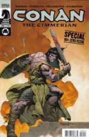 Conan The Cimmerian Comics